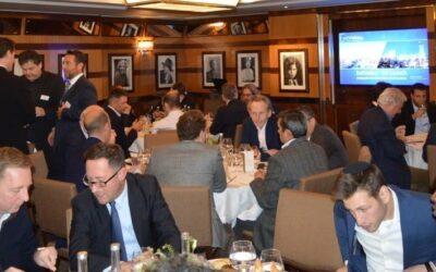 LEADING ISRAELI EQUITY CROWD INVESTING PLATFORM IMPRESSES UK INVESTORS