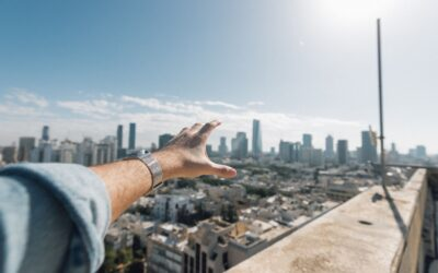 ISRAELI WEALTH PORTFOLIO MANAGEMENT COMPANY VISITS LONDON