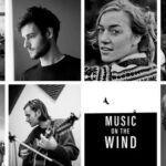 MUSIC ON THE WIND TOUR LAUNCH – JUNE 2018