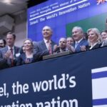 INVESTING IN ISRAEL VIA THE LONDON STOCK EXCHANGE – 7 TECH COMPANIES