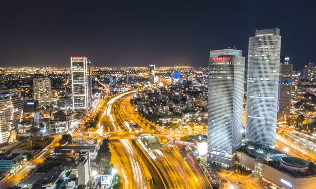 STORMING IN STABILITY – THE ECONOMICS OF ISRAEL – GOOD SIGNS PRE COVID-19