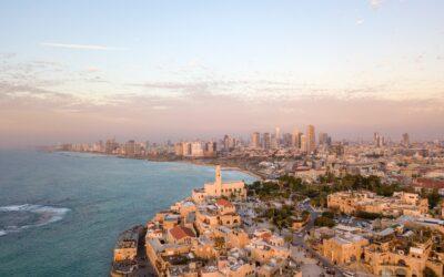 Israel Visa For Indian Business Men – Legal 2021 Update
