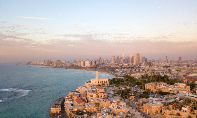 ISRAELI FINANCIAL STOCK TRADING PLATFORM STORMS AHEAD