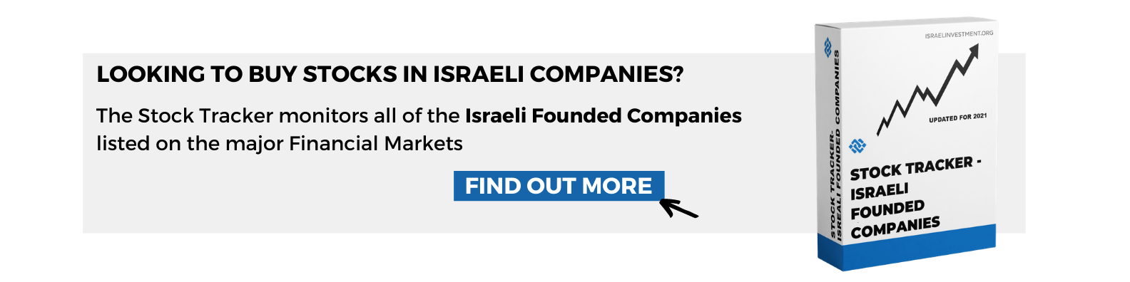Invest in Israeli companies